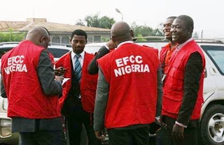 EFCC ARRESTS 30 STUDENTS OF OOU, FUNAAB, MAPOLY