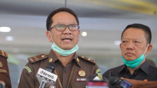 Menghilang 3 Tahun, Kejagung Tangkap Buronan Korupsi Lahan Bank Maluku