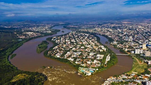 Ilha dos Araújos - Governador Valadares