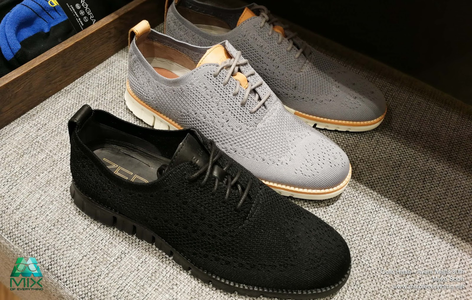 Cole Haan Philippines Opens 7th Store at Ayala Malls The