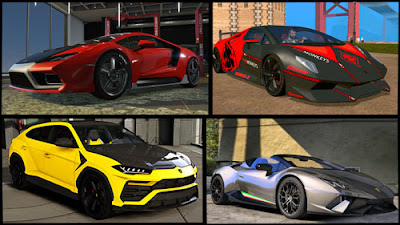 GTA San Andreas New Mods Pack 2019 Download