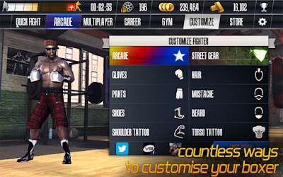 REAL BOXING Apk Android