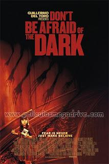 No Tengas Miedo A La Oscuridad (2010) [Latino-Ingles] [Hazroah]