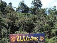 Liburan Seru Ala-Ala Pantai di Kuansing, Datang Aja ke Tabijo