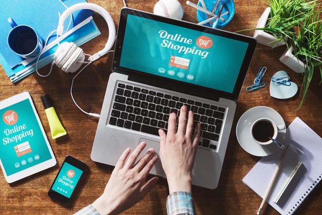 Kinh doanh trực tuyến – nghề tay trái hái ra tiền rất thịnh hành