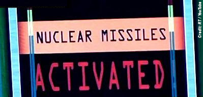 UFOs Initiated Nuclear Missile Launch Countdowns