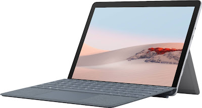 "Microsoft Surface Go 2 10.5"" - Model:STV-00001 | Laptop under $400"