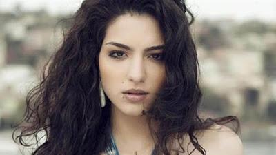 نبذة عن الممثلة التركية ميليسا أصلي باموق Melisa Aslı Pamuk