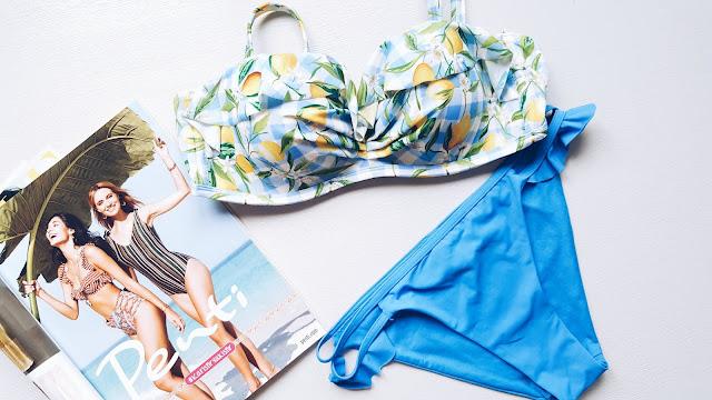Penti  Alışverişim ( Bikini ve İç Çamaşırı)