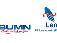 PT Len Industri (Persero) - Recruitment For Professional Committee LEN Industri July 2019
