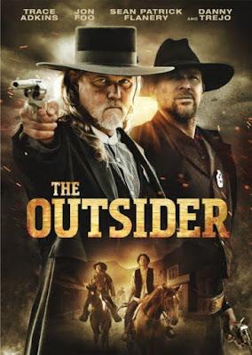 The Outsider  2019   DVD   R1   NTSC   Subtitulada 