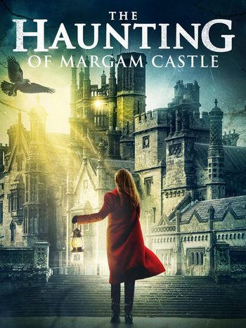 The Haunting of Margam Castle (2020) Hindi WEBRip 720p Dual Audio [Hindi (Dubbed) + English] HD | Full Movie