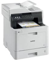 Work Driver Download Brother MFC-L8610CDW
