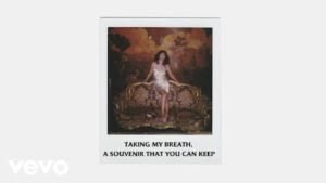 Souvenir Lyrics – Selena Gomez