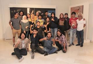 global art forum loca institute
