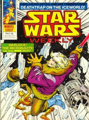 Star Wars Weekly #59