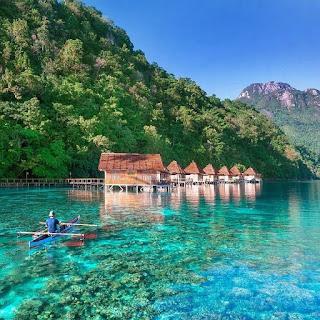Pantai Ora, Kepulauan Maluku