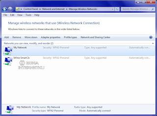 Cara Mengetahui Password Wi-Fi Di PC Windows Melalui Control Panel 2