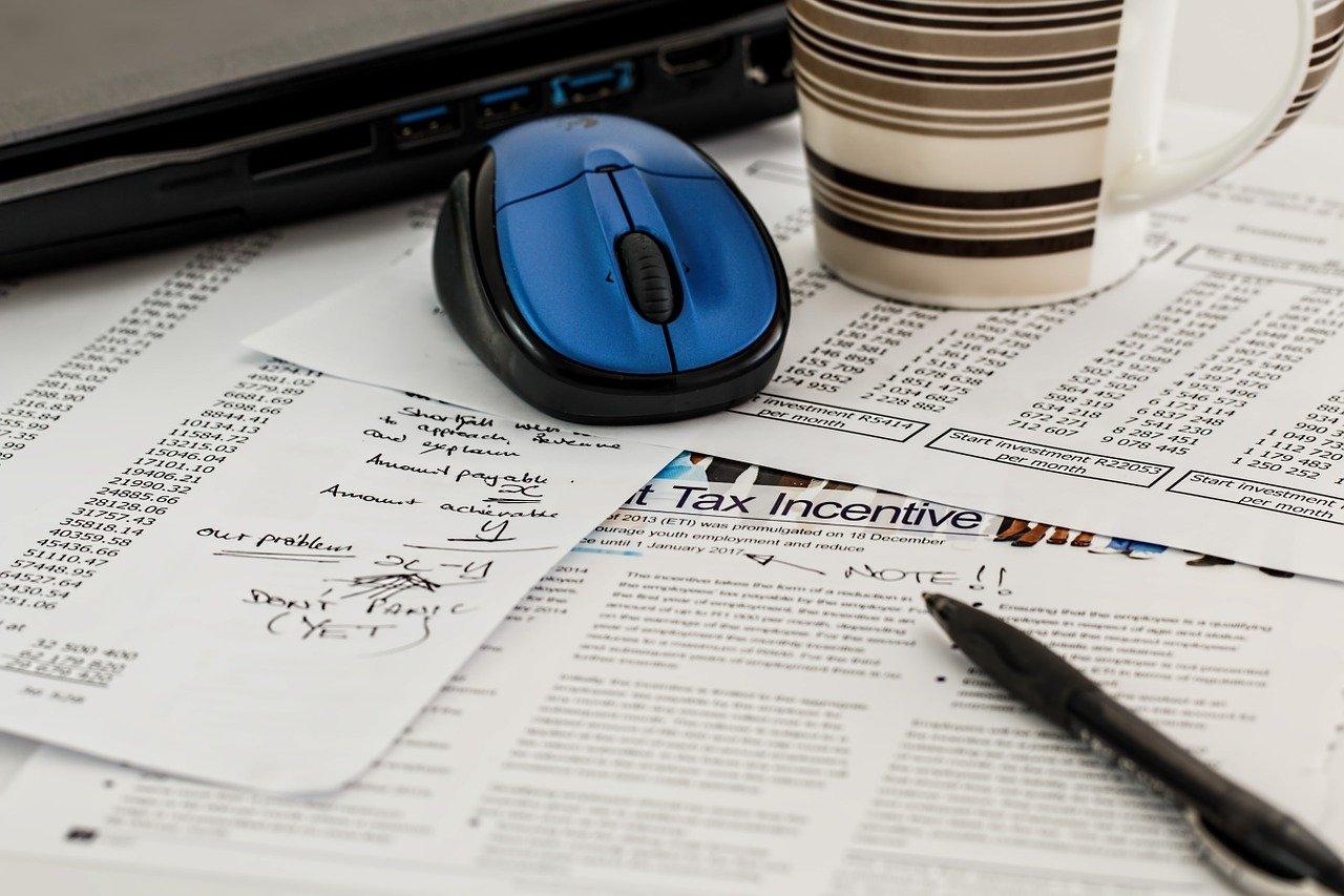Declaração de imóveis no Imposto de Renda