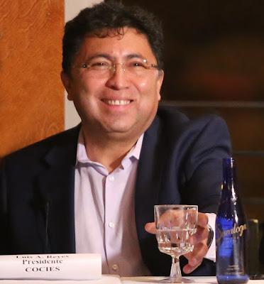 Coordinador de Nuevas Ideas USA rechazó oferta del FMLN por la Vicepresidencia