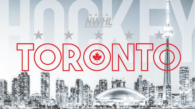 La NWHL a expensas de disputar la Isobel Cup y anunciaron su expansión en Toronto