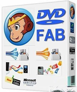 Dvdfab 10. 0. 8. 9 | x64 | patch crack | descarga youtube.