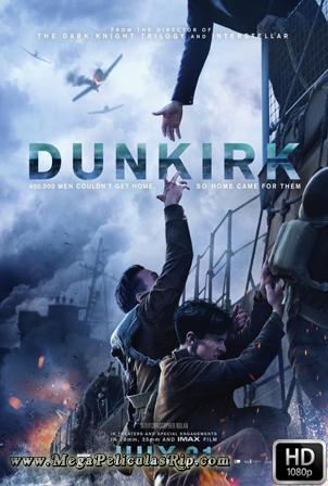 Dunkerque [1080p] [Latino-Ingles] [MEGA]