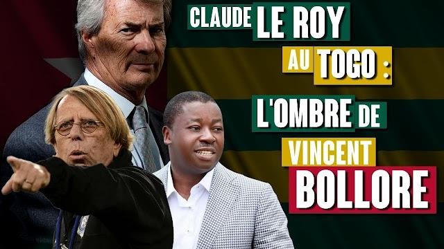 La chute de Bolloré sonnera-t-elle le glas de Claude Le Roy ?