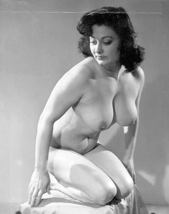 50s nudes