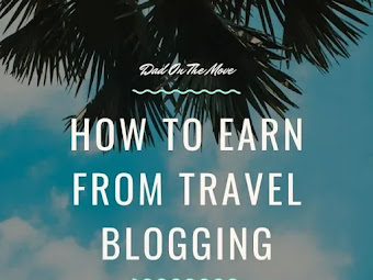 8 Ways To Earn Money From Travel Blogging [Monetization Strategy]