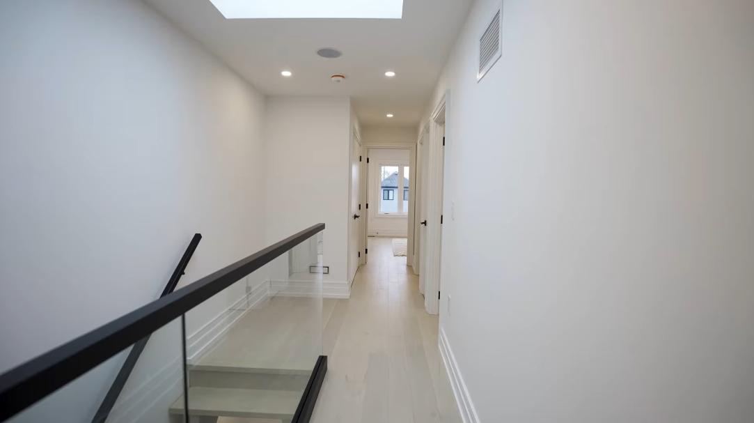 42 Interior Design Photos vs. 111 Holborne Ave Toronto, ON Luxury Home Tour