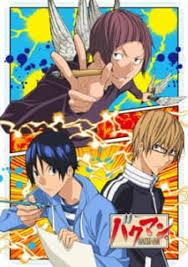 daftar anime terbaik tahun 2011