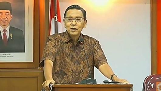 Boediono: Program Jokowi Sudah di Jalur yang Benar