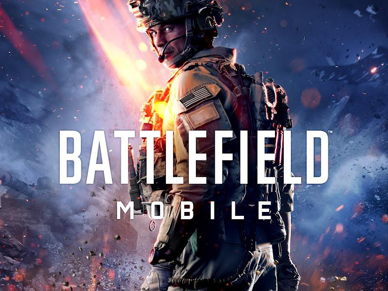PRESS RELEASE: Battlefield Mobile, Pre-Register for Alpha Test NOW!