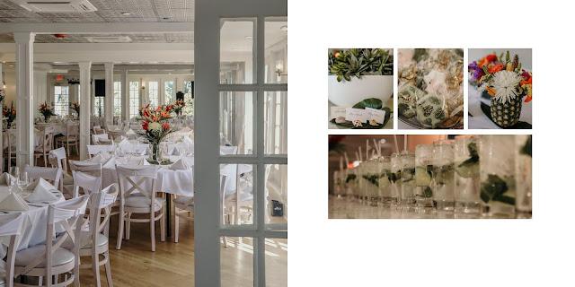 wedding reception at tween waters on captiva island