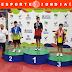 Tênis de mesa do Jundiaí Clube conquista medalha em Maringá