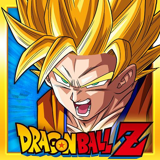 dragon ball z dokkan battle jp mod apk 3.8.1