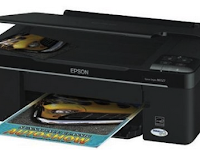 Epson Stylus NX127 Driver Downloads and Review