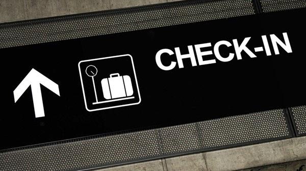 Como Fazer Check-in no Aeroporto Passo a Passo