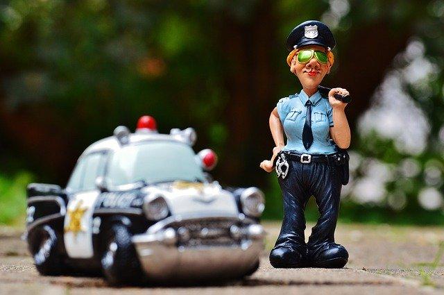 Tips  Ampuh Lolos Tes Seleksi Kepolisian