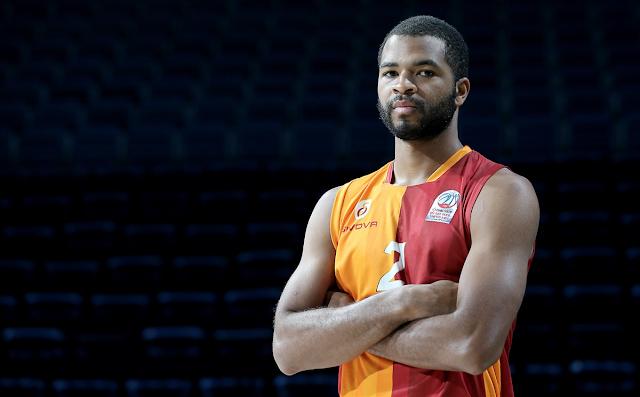 Galatasaray, Harrison ile anlaşmaya vardı!