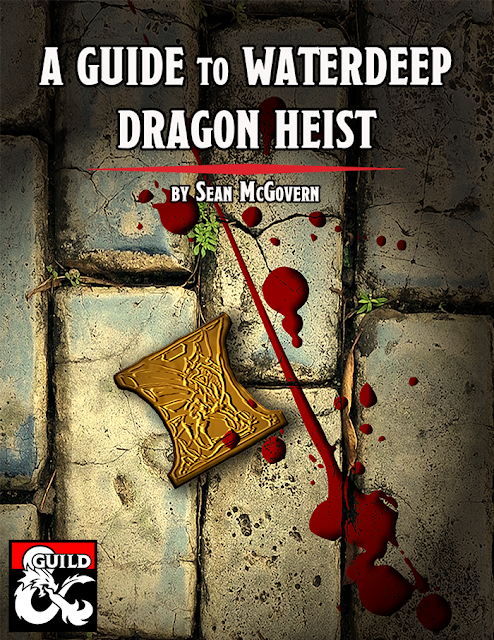 Power Score A Guide To Waterdeep Dragon Heist As far as point three, this is a serious concern for adventurers. waterdeep dragon heist