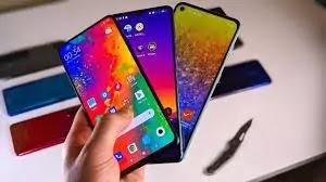 Top 5 Smartphone Under 15000