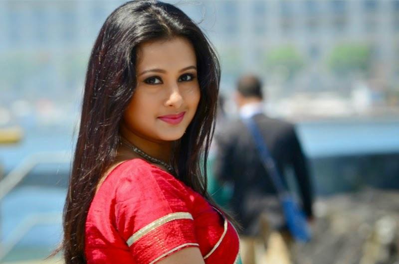 Actress Purnima Best Photos 13