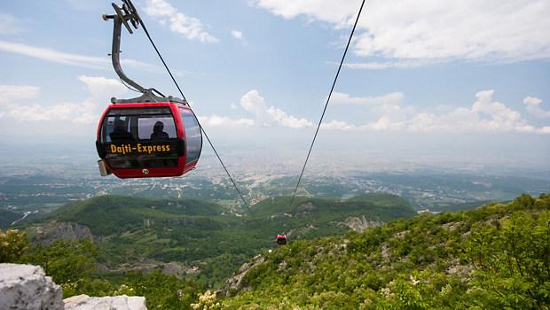 ألبانيا وأهم 7 معالم سياحية تستحق الزيارة