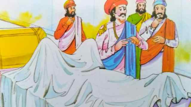 Interesting Akbar Birbal Story in Hindi