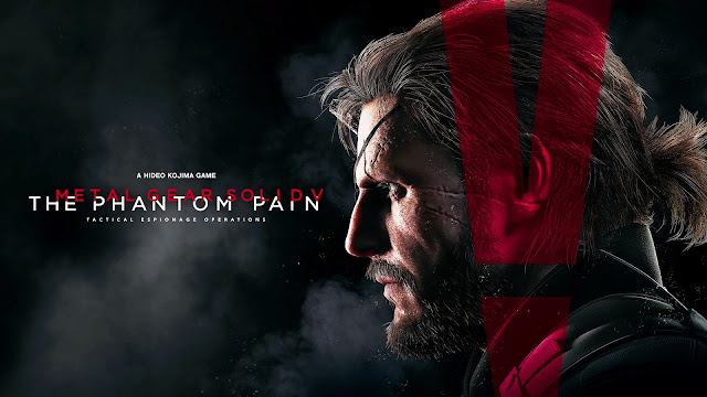 METAL GEAR SOLID V: THE PHANTOM PAIN Official Game Direct Free Download