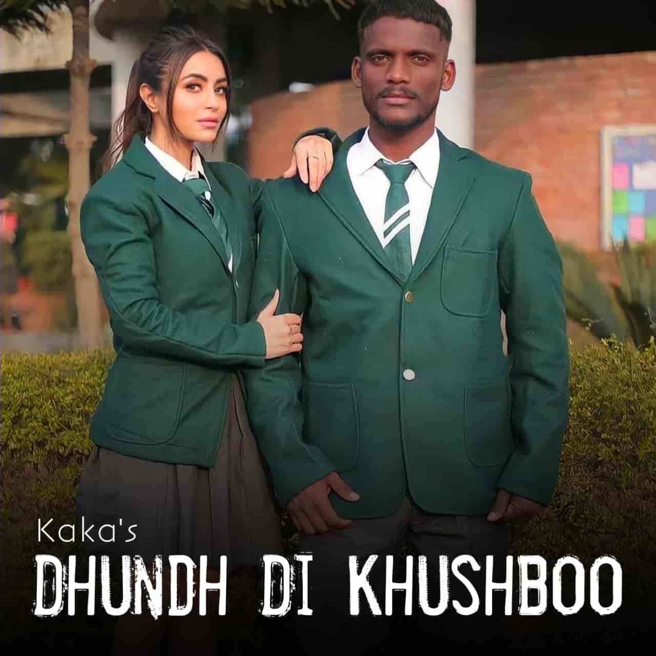 Dhundh Di Khushboo Punjabi Song Image Features Kaka
