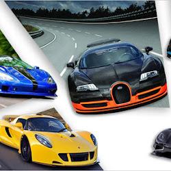 Самая быстрая машина в мире – ТОП 10 автомобилей в 2019 году