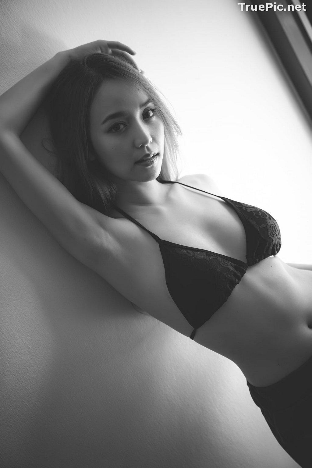 Image Thailand Model - Noppawan Limapirak (น้องเมย์) - Beautiful Picture 2021 Collection - TruePic.net - Picture-26